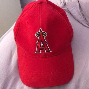 Angels Baseball Cap